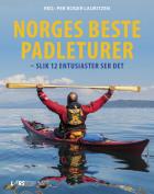 Norges beste padleturer