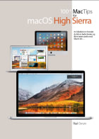 100+ mactips for macOS High Sierra
