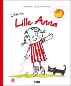 Her er lille Anna