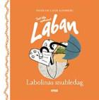 Det lille spøkelset Laban
