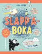 Slapp'a-boka. En aktivitetsbok for å finne roen