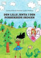 Den lille jenta i den forheksede skogen
