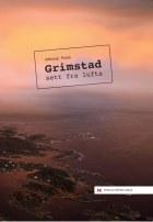 Grimstad sett fra lufta