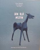 Den blå hesten