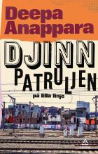 Djinn-patruljen på lilla linje