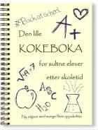 Den lille kokeboka for sultne elever etter skoletid