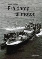 Frå damp til motor