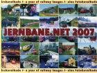 Jernbane.net 2007