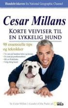 Cesar Millans korte veiviser til en lykkelig hund