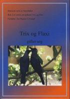 Trix og Flaxi gifter seg