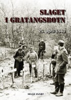 Slaget i Gratangsbotn 25. april 1940