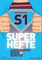 Superhefte S1