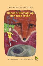 Hannah, Blåmagi og den røde reven