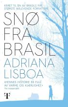 Snø fra Brasil