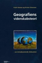 Geografiens videnskabsteori
