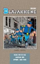 Blåjakkene 2000 - 2002