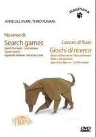 Nosework = Lavoro di fiuto : giochi di ricerca