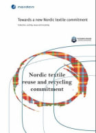 Towards a new Nordic textile commitment