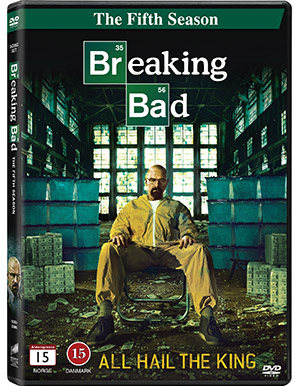 Breaking Bad: Sesong 5