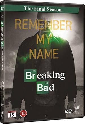 Breaking Bad - Final Season