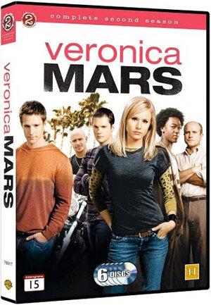 Veronica Mars - Sesong 2
