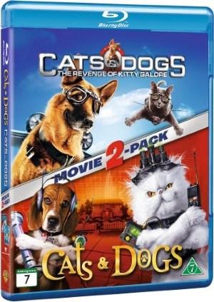 Som Hund og Katt 1 & 2