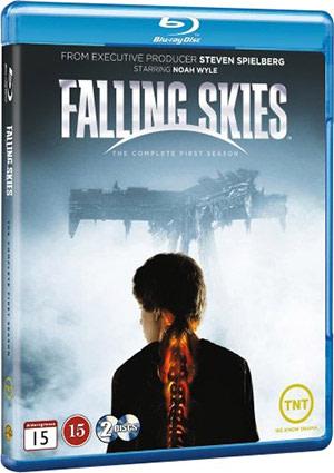 Falling Skies - Sesong 1