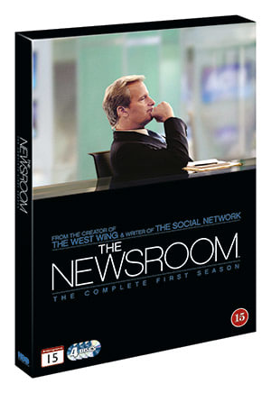 The Newsroom: Sesong 1