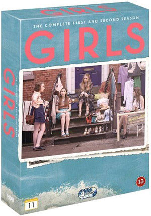 Girls - Sesong 1-2
