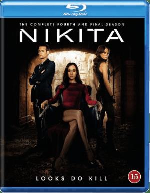 Nikita - Sesong 4