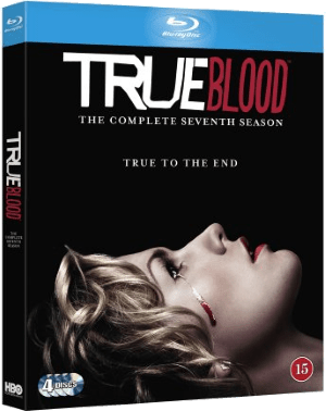 True Blood - Sesong 7