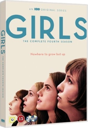 Girls - Sesong 4