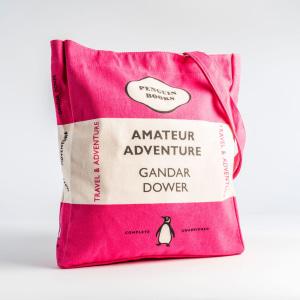 Amateur Adventure Book Bag (Penguin Book Bag)