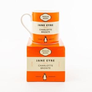Jane Eyre (orange)