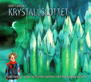 Krystallslottet