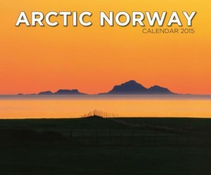 Arctic Norway. Calendar 2015