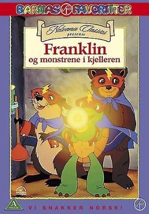 Franklin- Monstere i kjelleren