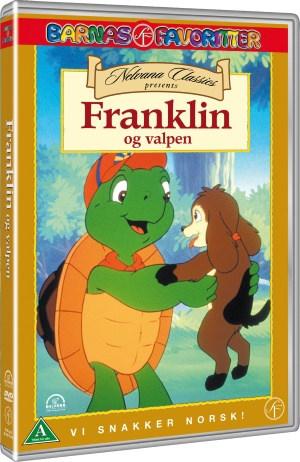 Franklin og valpen