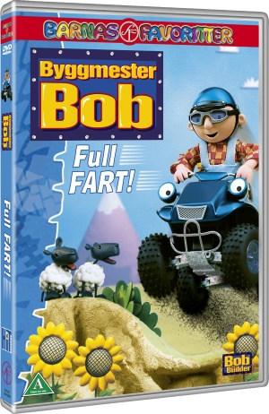 Byggmester Bob - Full fart
