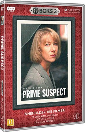 Prime Suspect - Boks 3