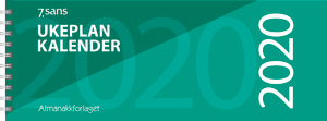Ukeplankalender 2020