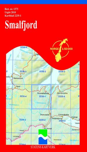 Smalfjord