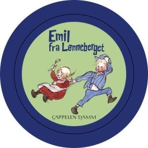 Emil fra Lønneberget. Kortspill i boks