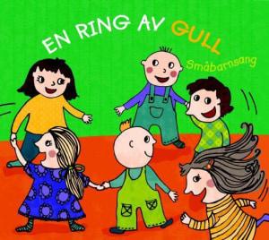 En ring av gull
