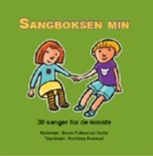 Sangboksen min. 30 sanger for de minste