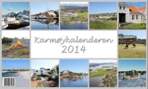 Karmøykalenderen 2014
