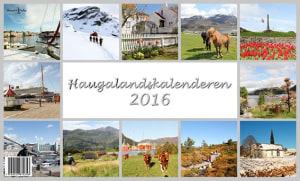 Haugalandskalenderen 2016