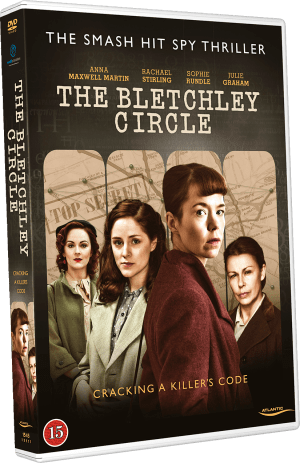 The Bletchley Circle - Sesong 1