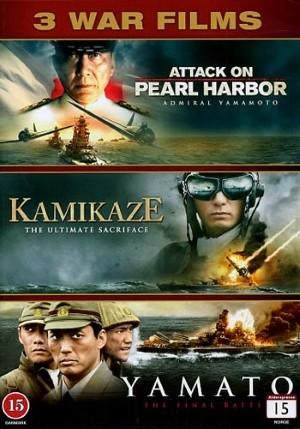 3 War Films 3