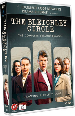 The Bletchley Circle - Sesong 2
